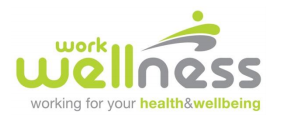 WorkWellness logo